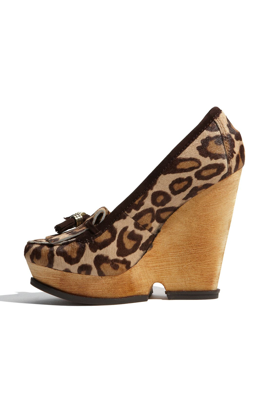 Alternate Image 2  - Sam Edelman 'Wesley' Wedge