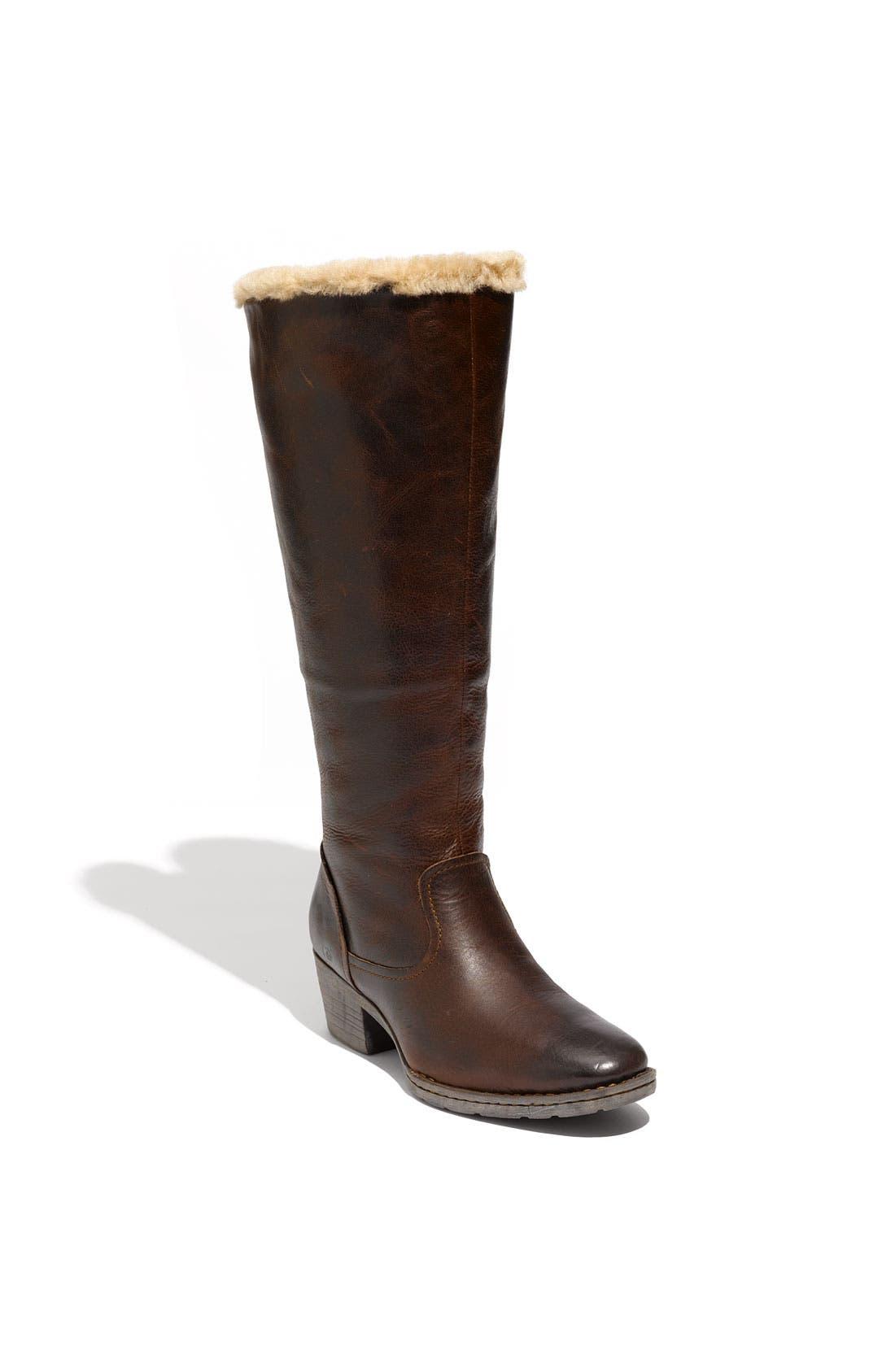 Alternate Image 1 Selected - Børn 'Aleksi' Boot
