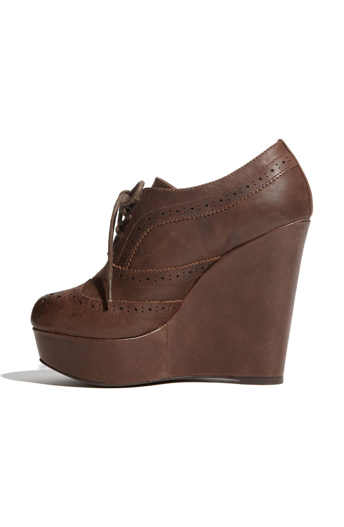 Alternate Image 2  - ALDO 'Horvath' Oxford Wedge