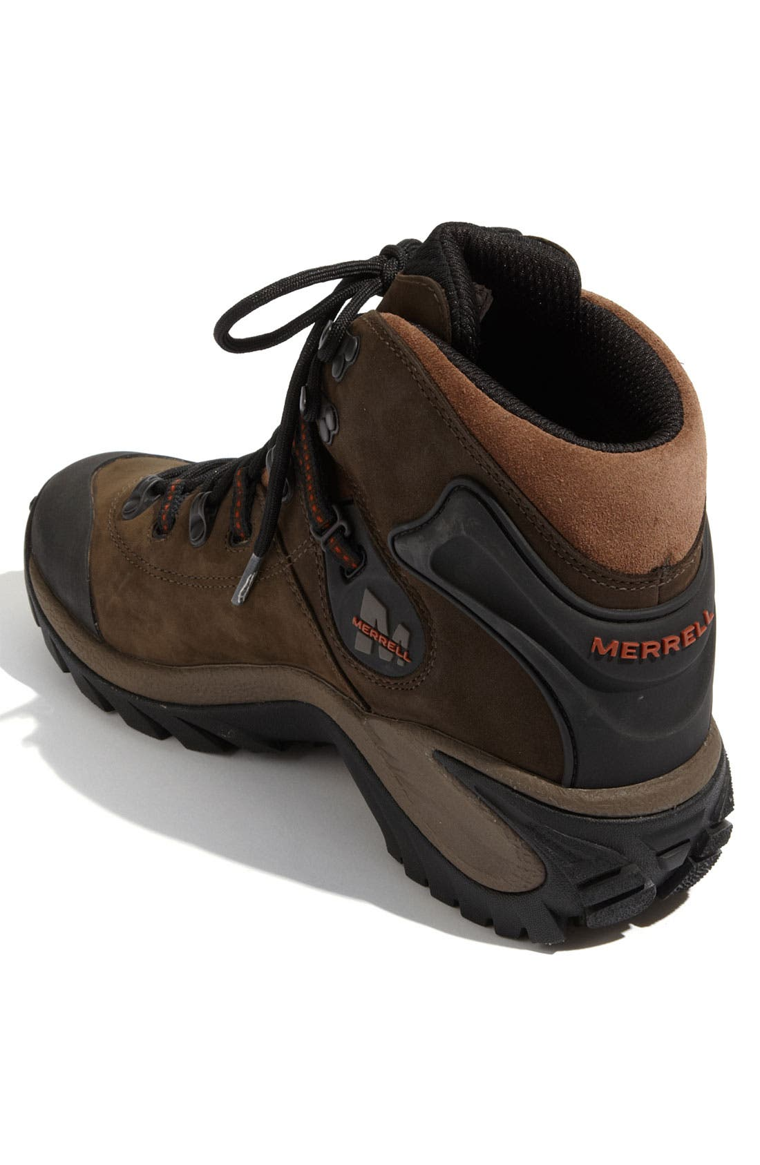 Alternate Image 3  - Merrell 'Phaser Peak Waterproof' Boot (Online Only)