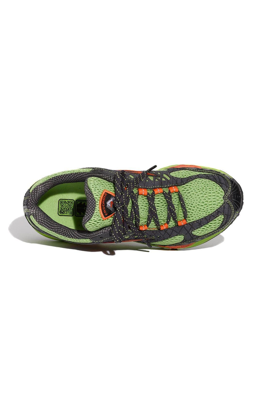 Alternate Image 3  - Brooks 'Cascadia 7' Running Shoe (Women)
