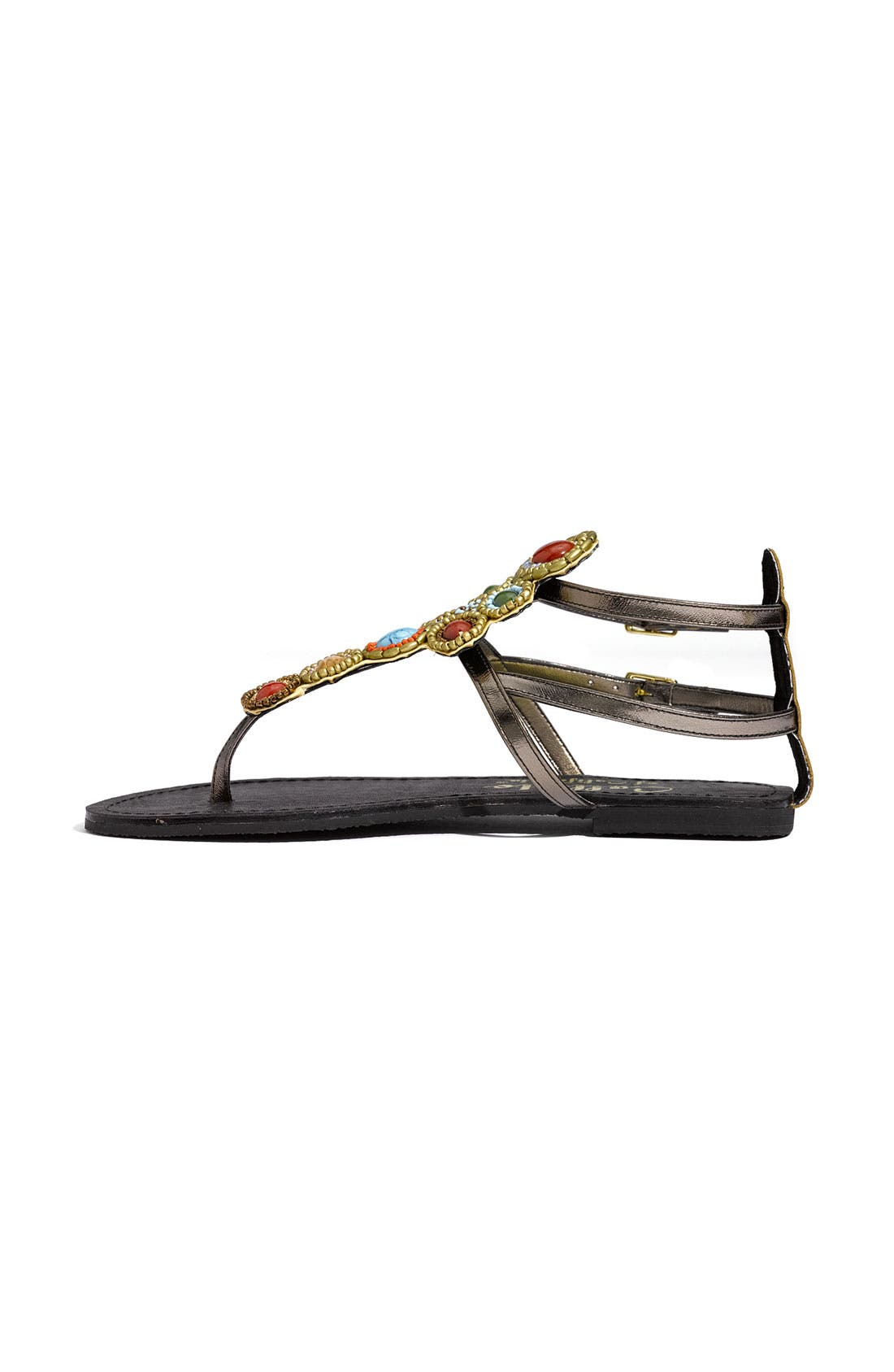 Alternate Image 2  - Callisto 'Aziza' Sandal