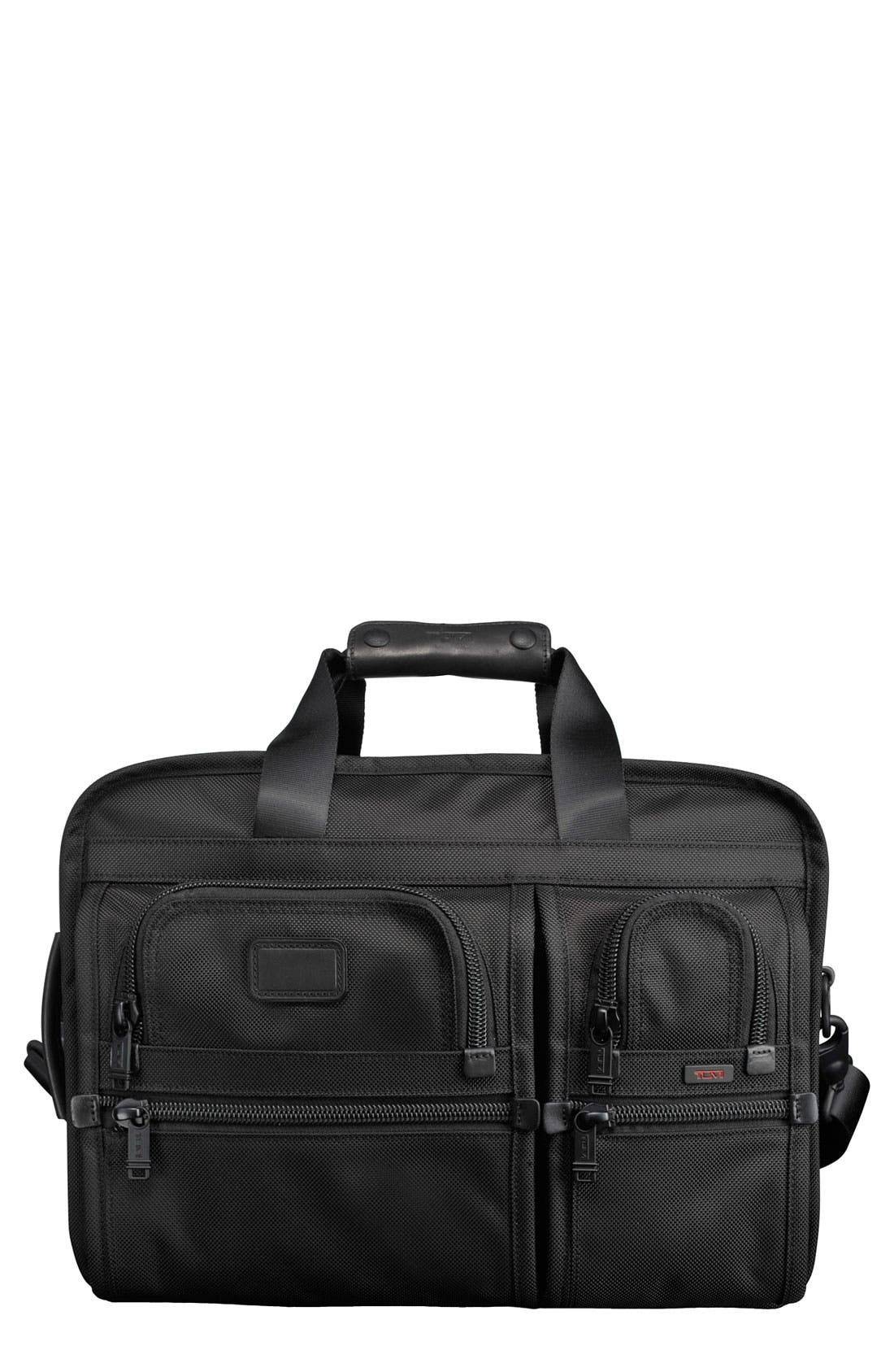 Main Image - Tumi 3-in-1 Briefcase