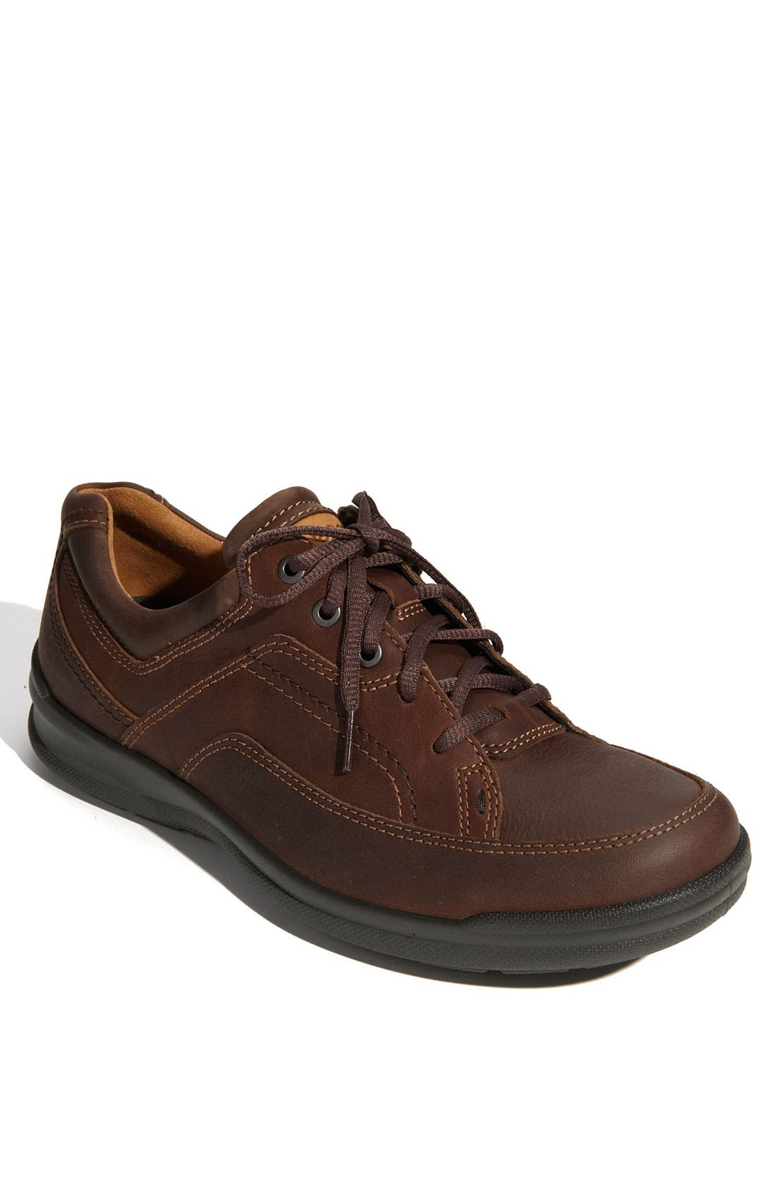 Main Image - ECCO 'Remote' Lace-Up Oxford