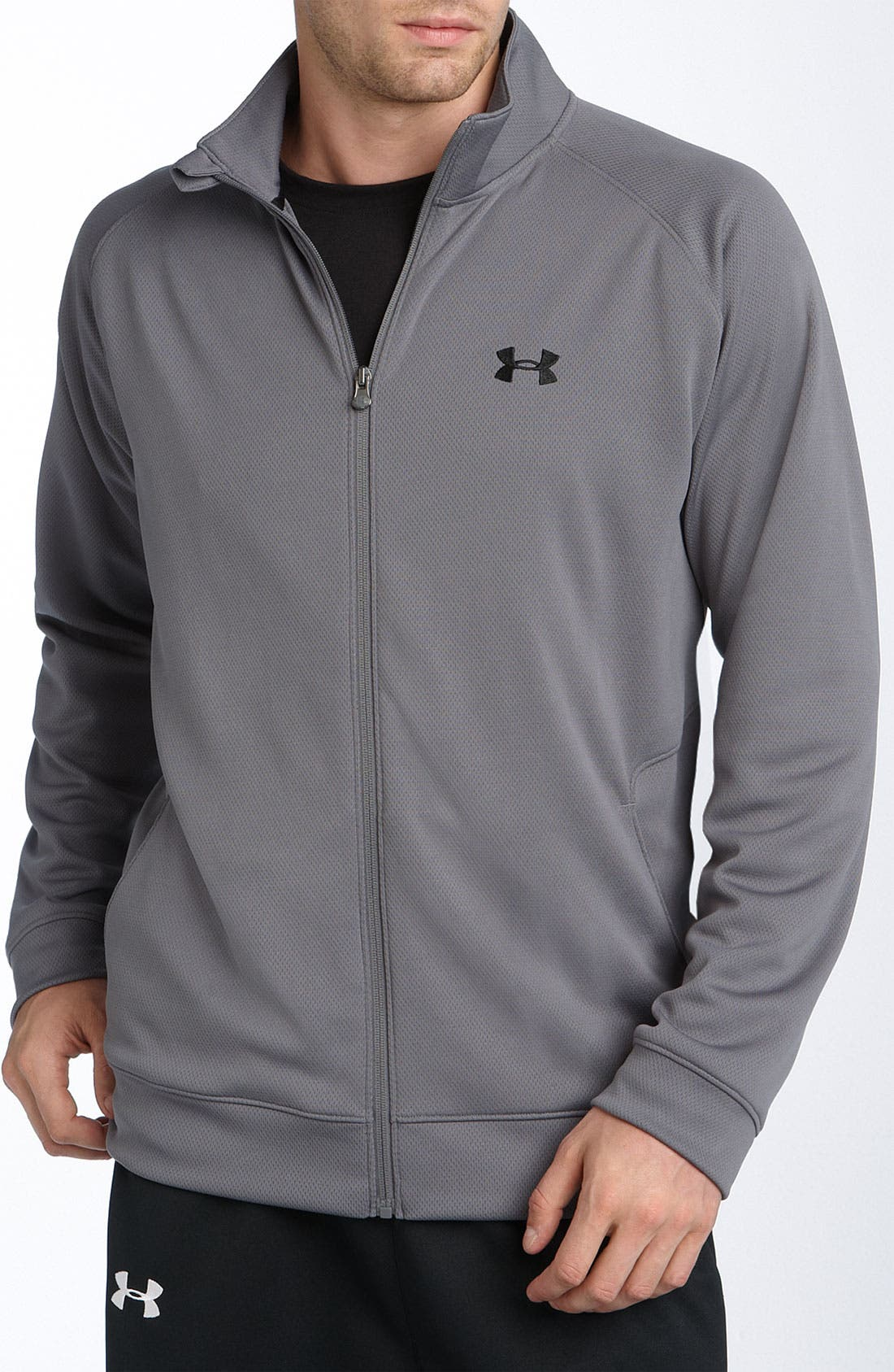 Alternate Image 1 Selected - Under Armour 'Flex' ColdGear® Jacket