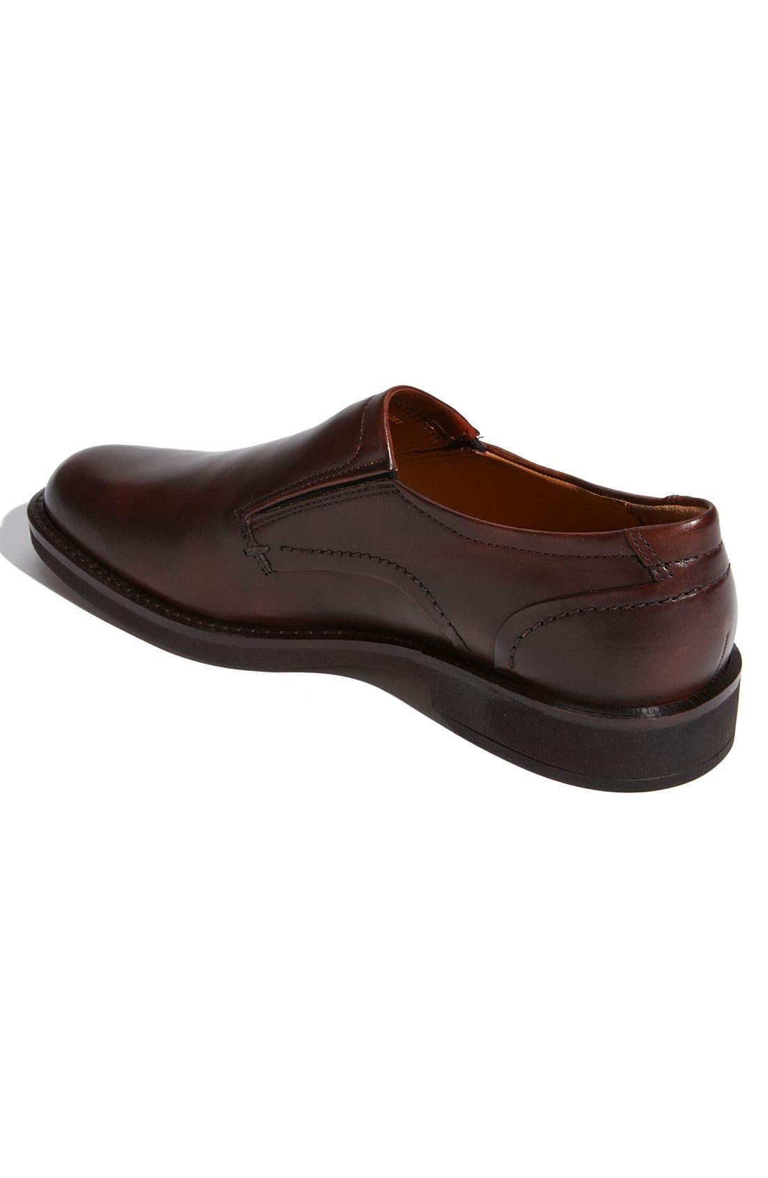 Alternate Image 2  - ECCO 'Biarritz' Slip-On Loafer