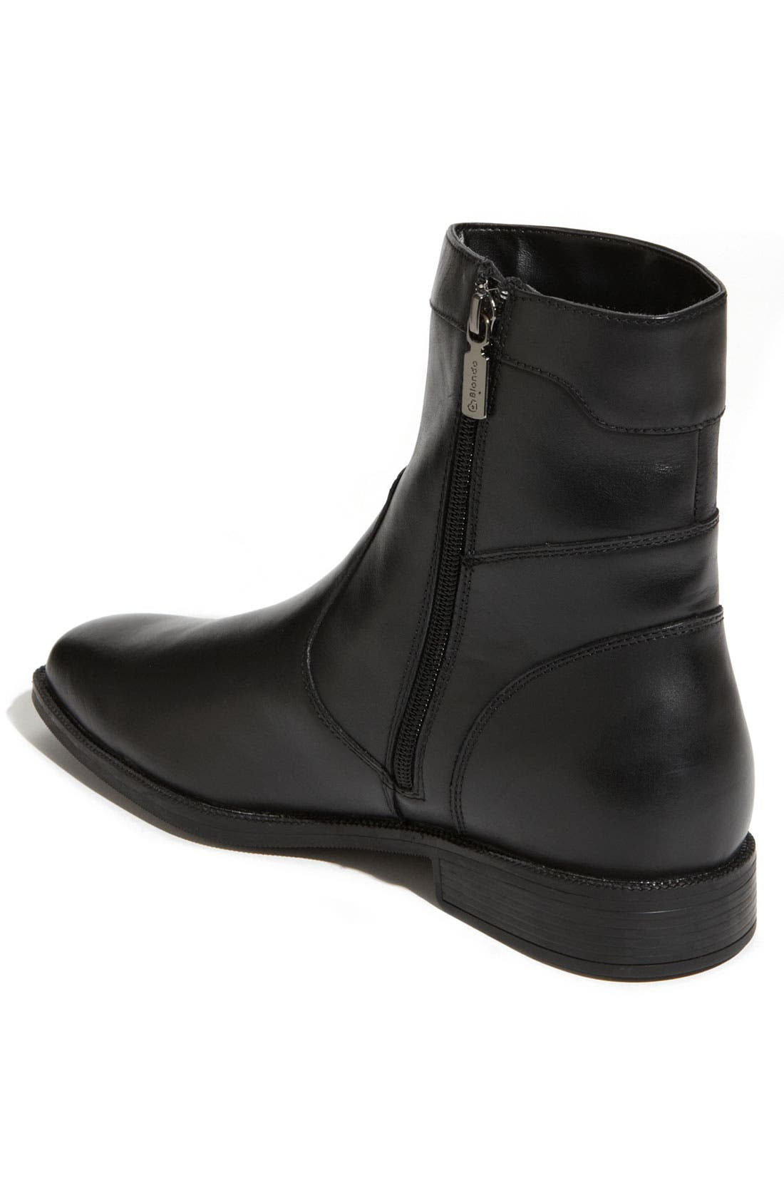 Alternate Image 2  - Blondo 'Valerio' Waterproof Boot (Men)