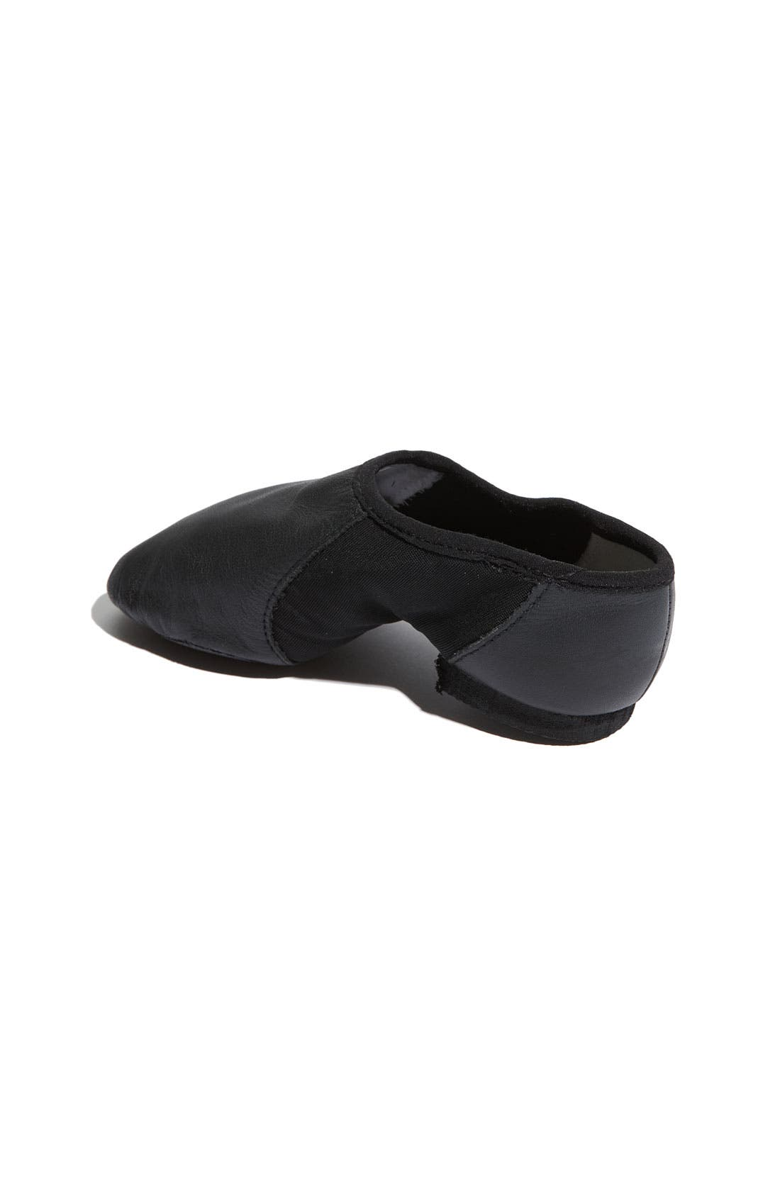 Alternate Image 2  - Bloch 'Neo Flex' Jazz Shoe (Toddler & Little Kid)
