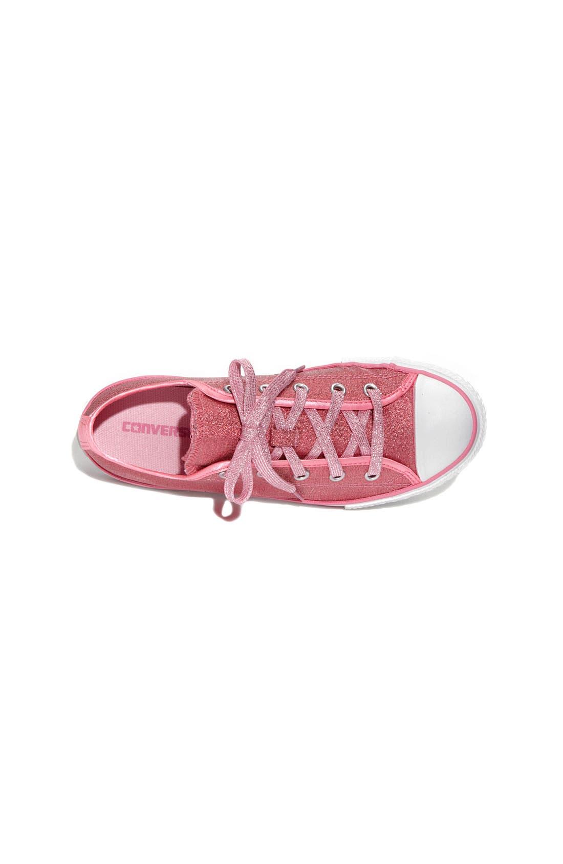 Alternate Image 3  - Converse Double Tongue Sneaker (Toddler, Little Kid & Big Kid)