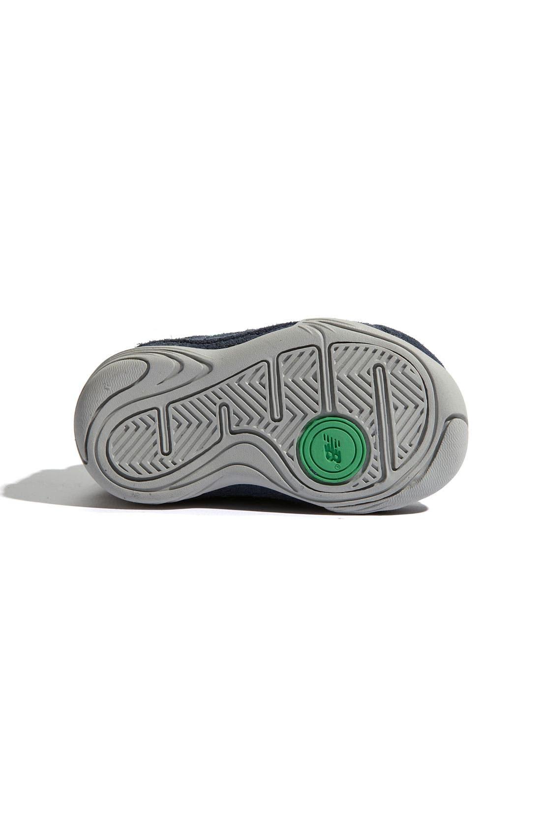 Alternate Image 4  - New Balance '504' Sneaker (Baby, Walker & Toddler)