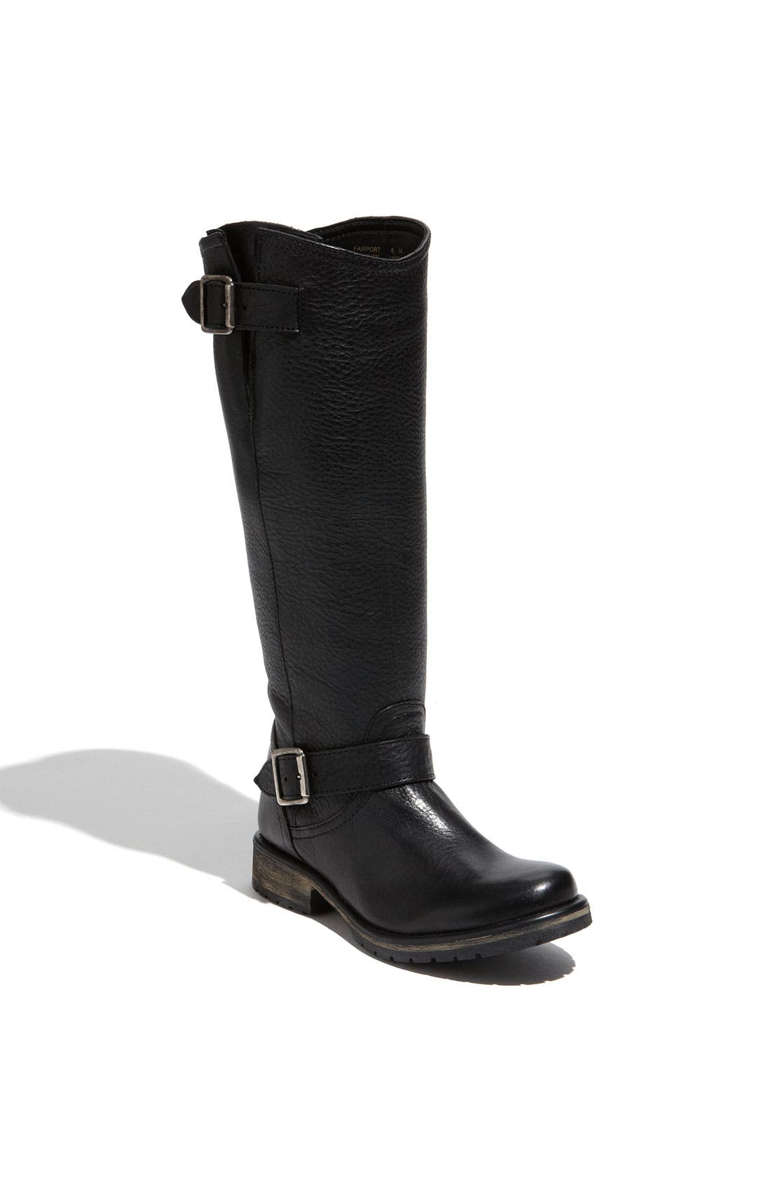 Alternate Image 1 Selected - Steve Madden 'Fairport' Boot