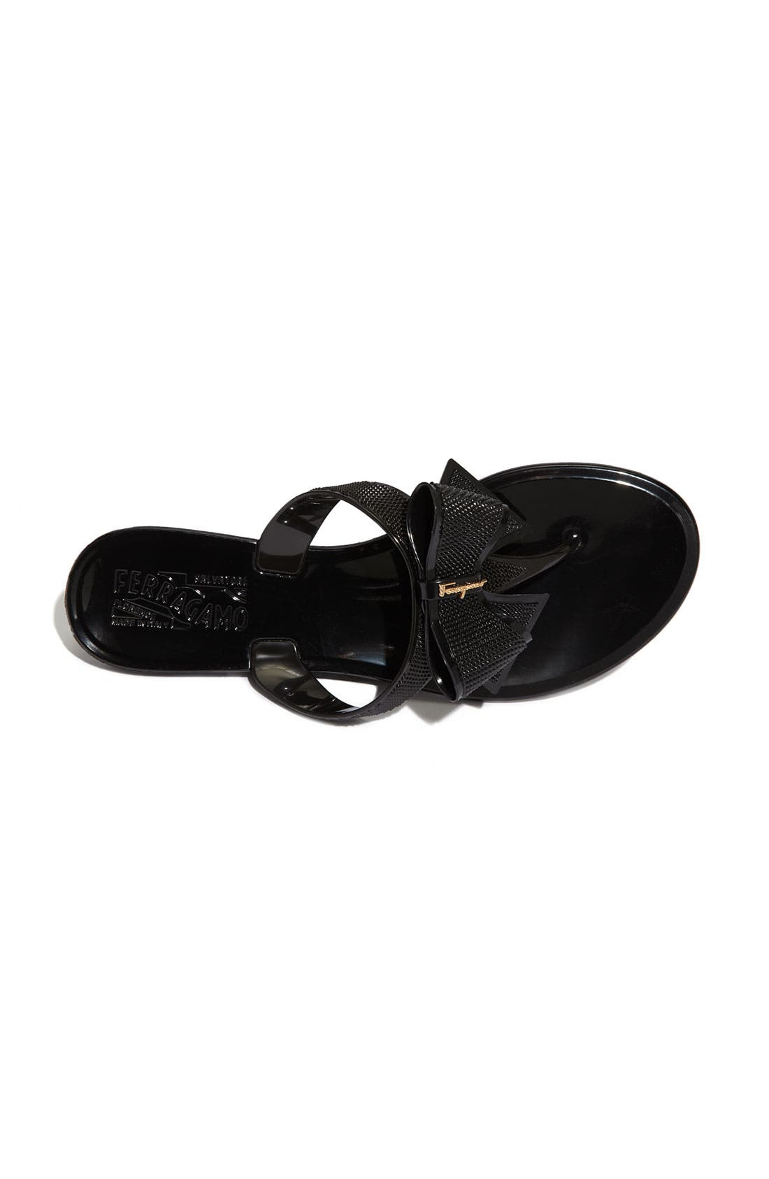 Alternate Image 3  - Salvatore Ferragamo 'Bali' Sandal