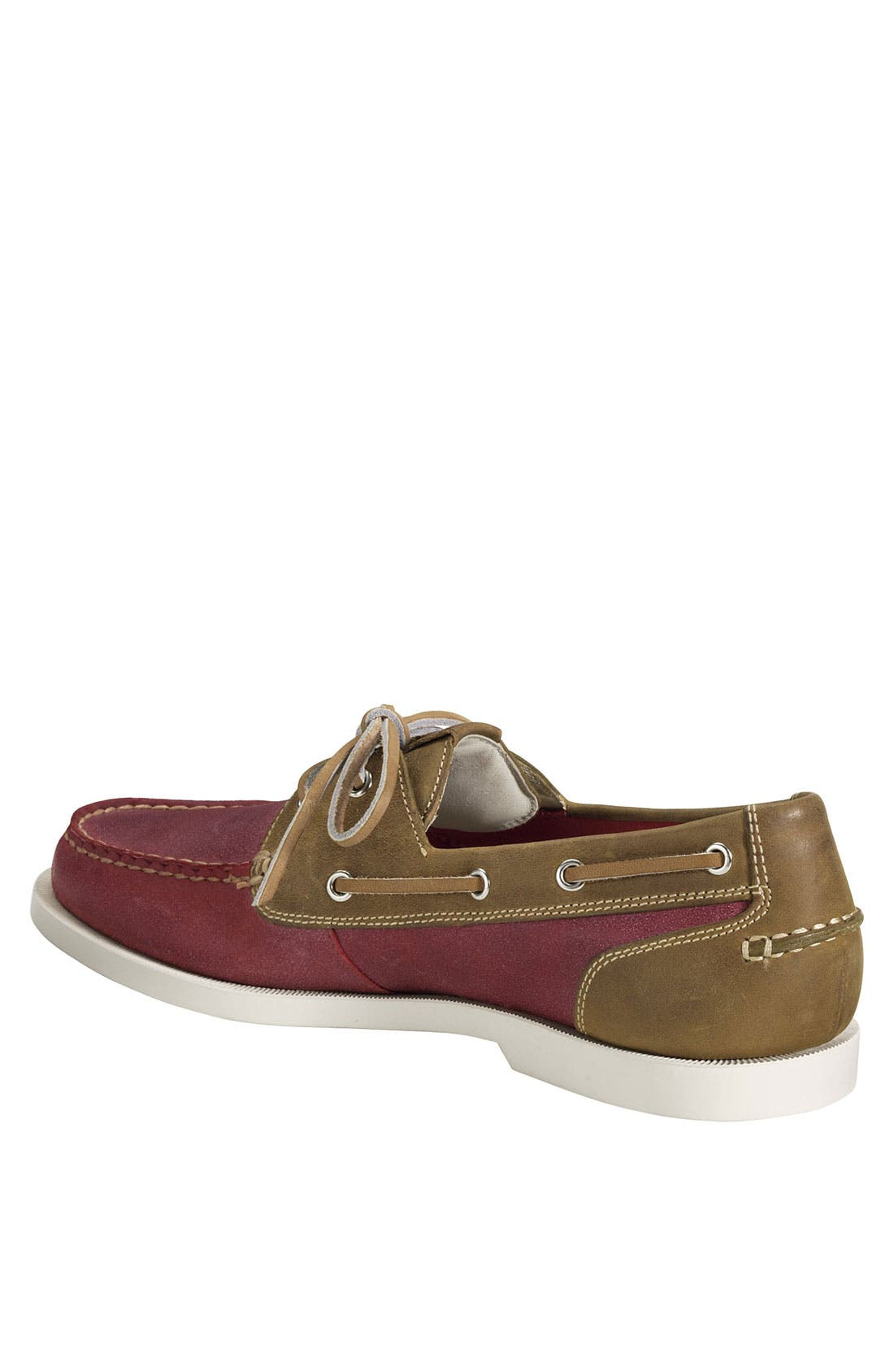Alternate Image 2  - Cole Haan 'Air Yacht Club' Boat Shoe