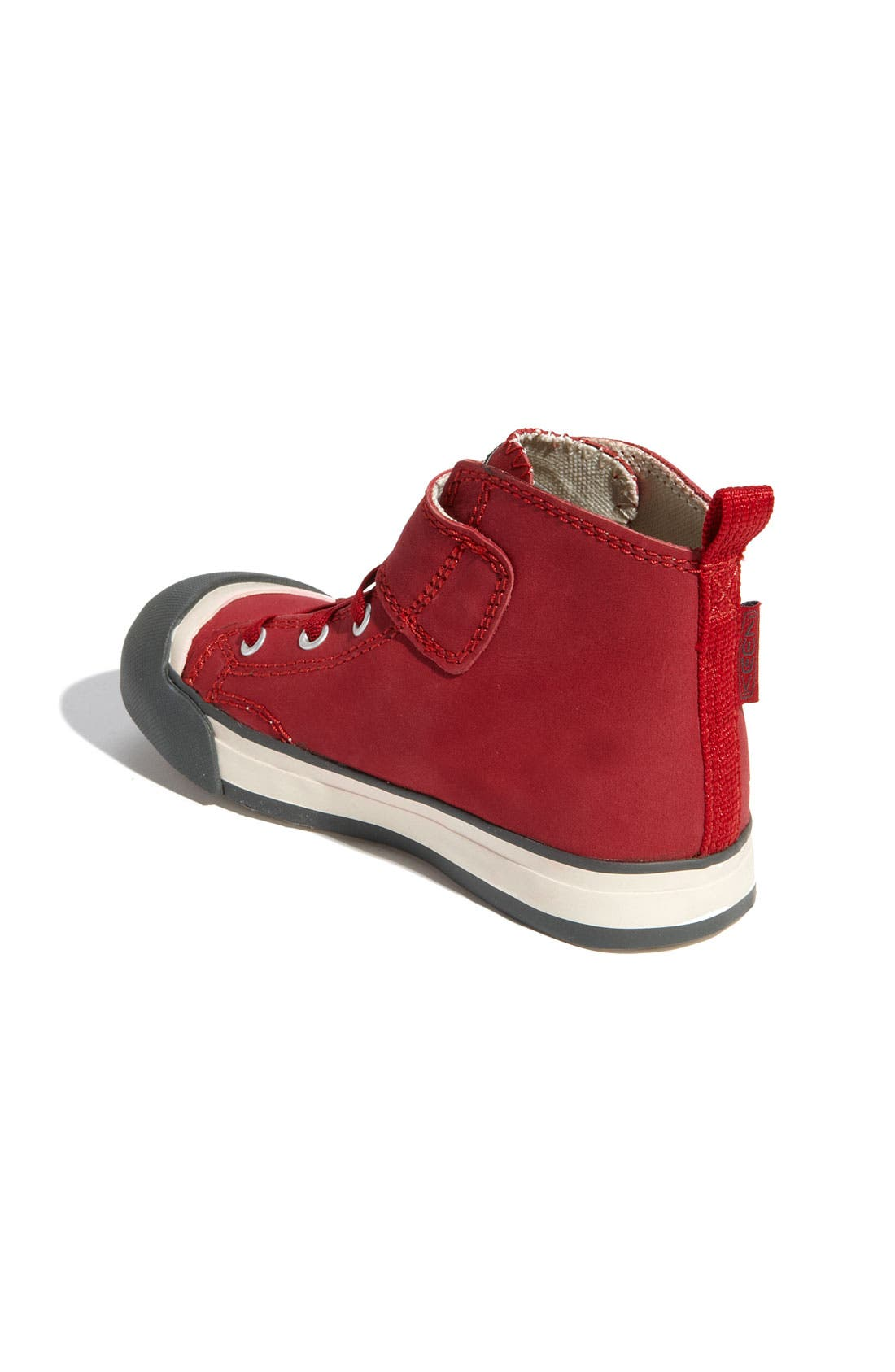 Alternate Image 2  - Keen 'Coronado' High Top (Toddler & Little Kid)