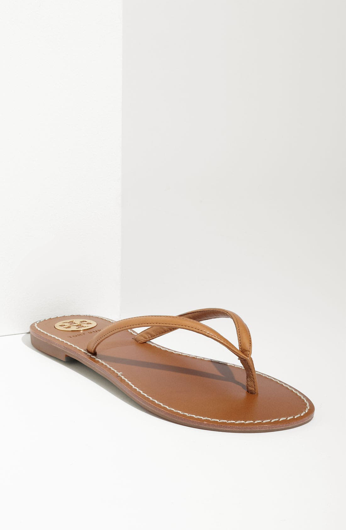 Alternate Image 1 Selected - Tory Burch 'Abitha' Flip Flop