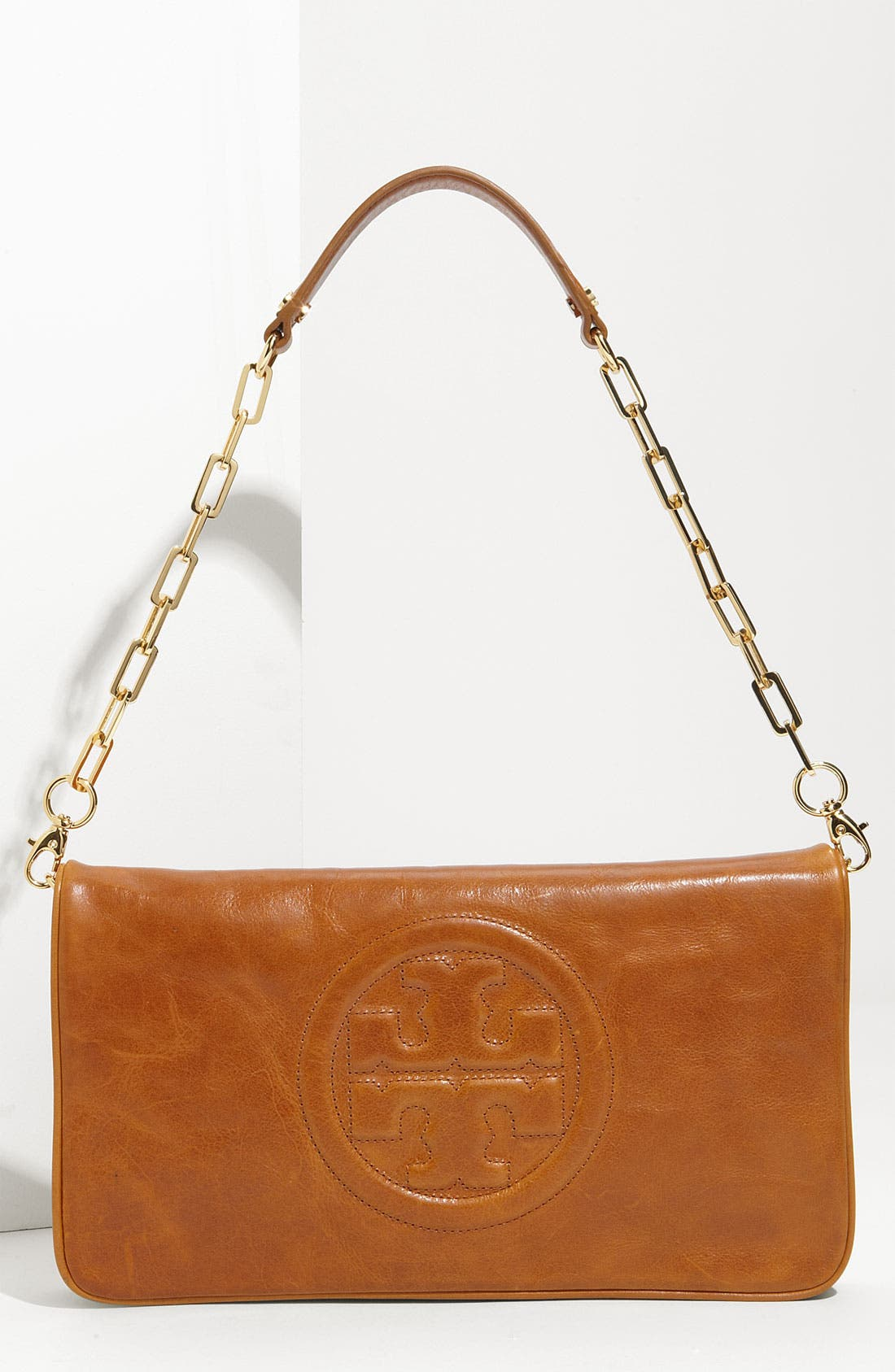 Alternate Image 1 Selected - Tory Burch 'Reva Bombé' Clutch