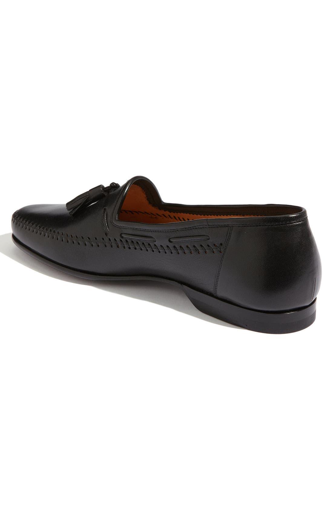 Alternate Image 2  - Magnanni 'Ancona' Loafer
