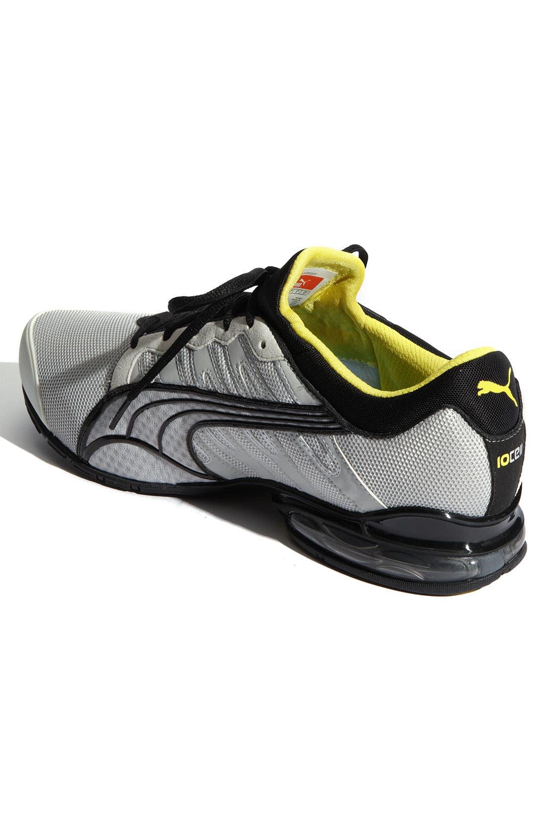Alternate Image 2  - PUMA 'Voltaic 3' Sneaker (Men)