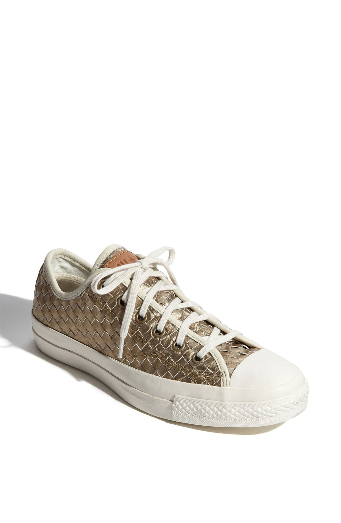 Alternate Image 1 Selected - Converse Chuck Taylor® 'Premium Weave' Sneaker