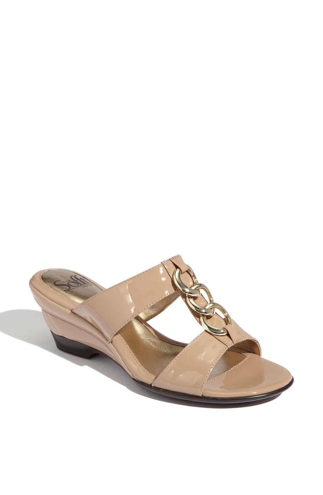 Main Image - Söfft 'Ibiza' Sandal