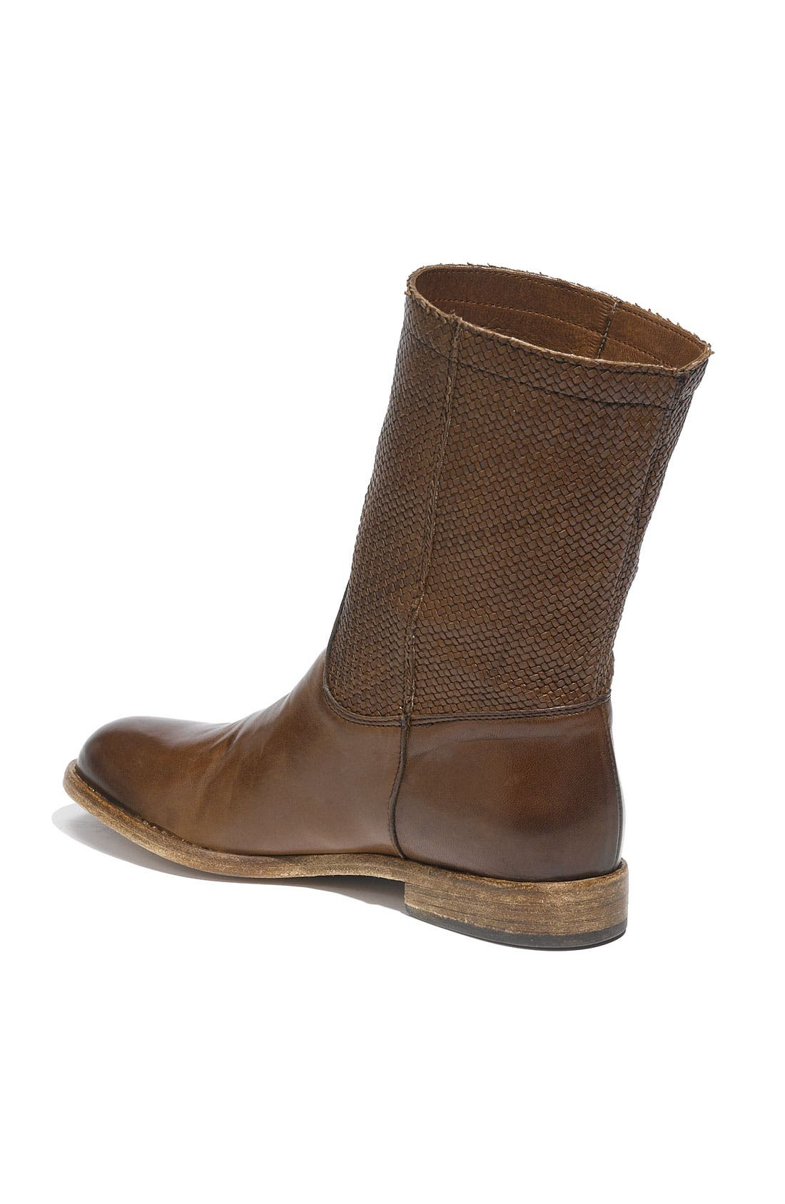 Alternate Image 2  - Alberto Fermani Leather Boot