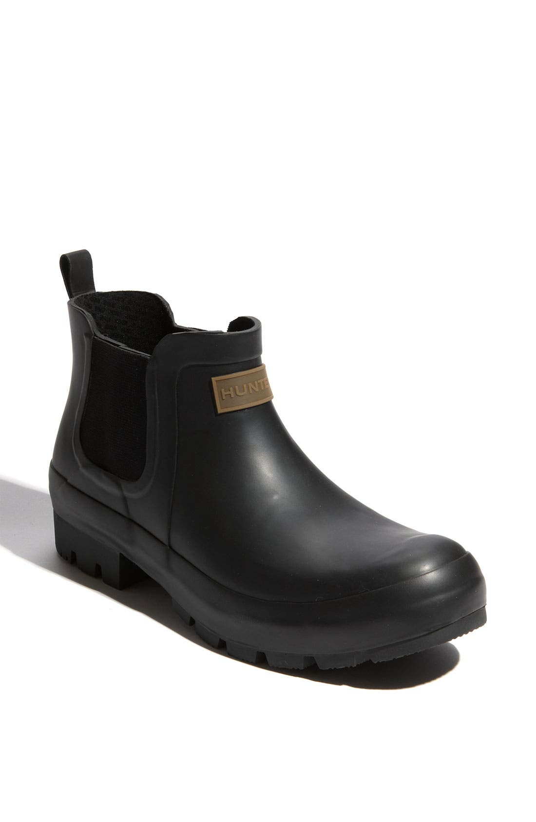 Main Image - Hunter 'Andrew' Rain Boot (Men) (Online Only)