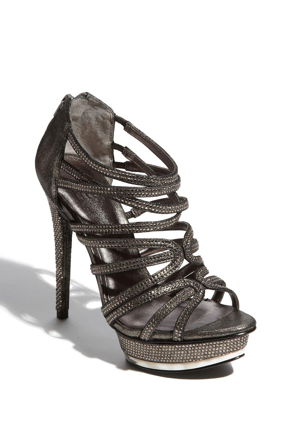 Alternate Image 1 Selected - Pelle Moda 'Augusta' Sandal
