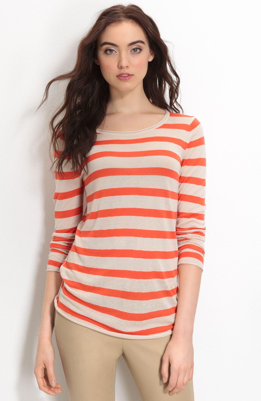 Main Image - Vince Camuto Stripe Sweater