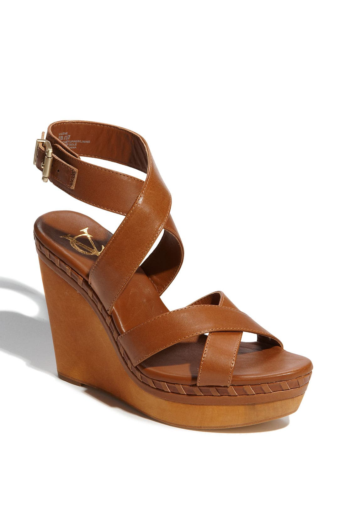 Alternate Image 1 Selected - VC Signature 'Lene' Sandal (Exclusive)