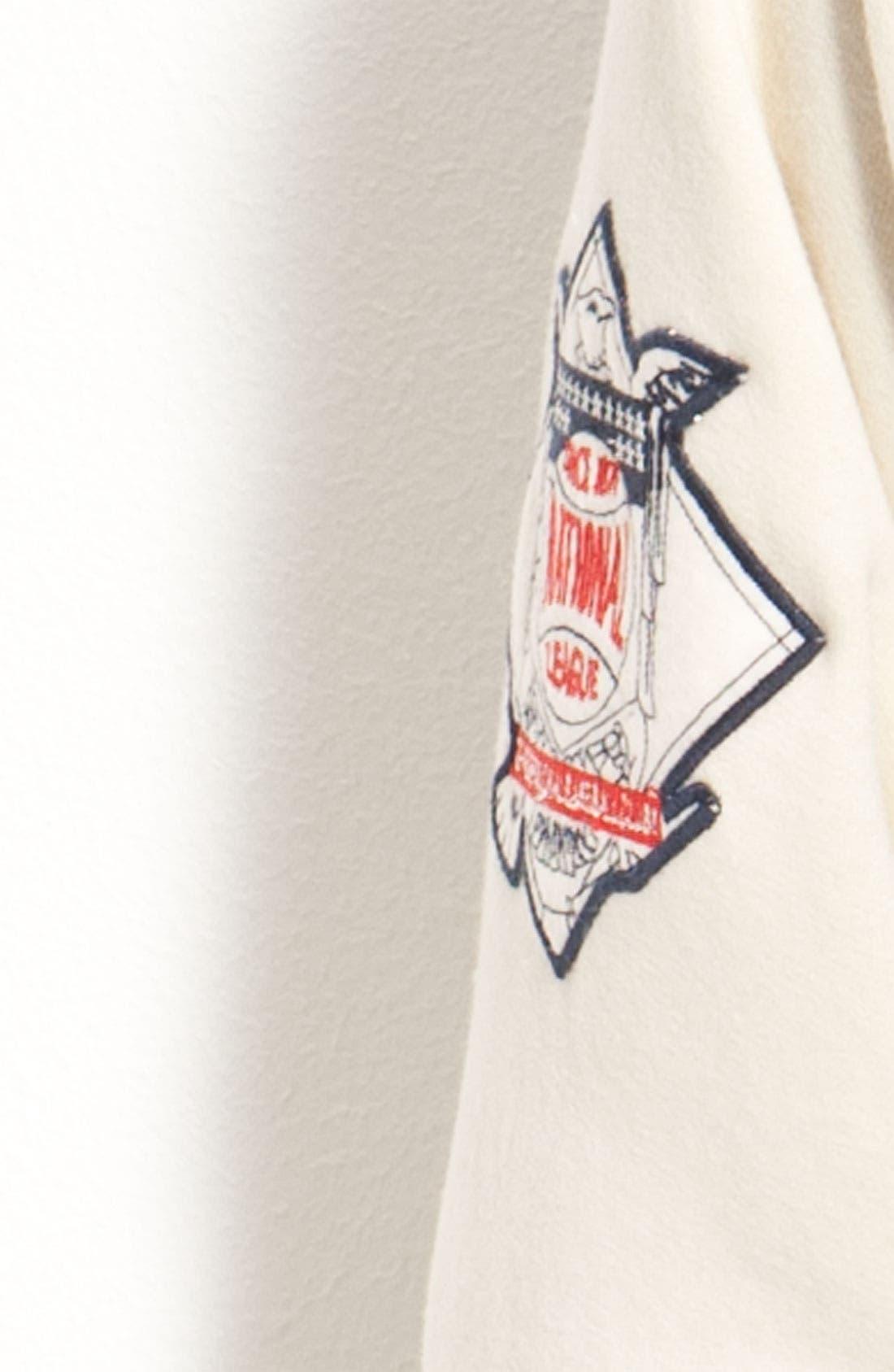 Alternate Image 3  - Red Jacket 'Homeroom Cubs' Jacket