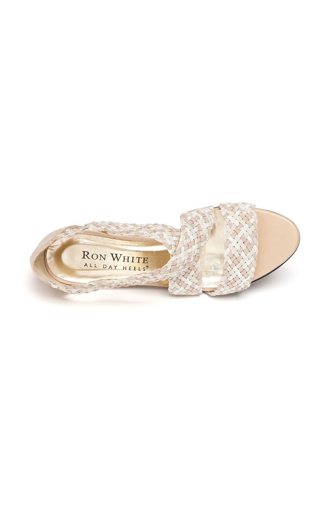 Alternate Image 3  - Ron White 'Emily' Sandal