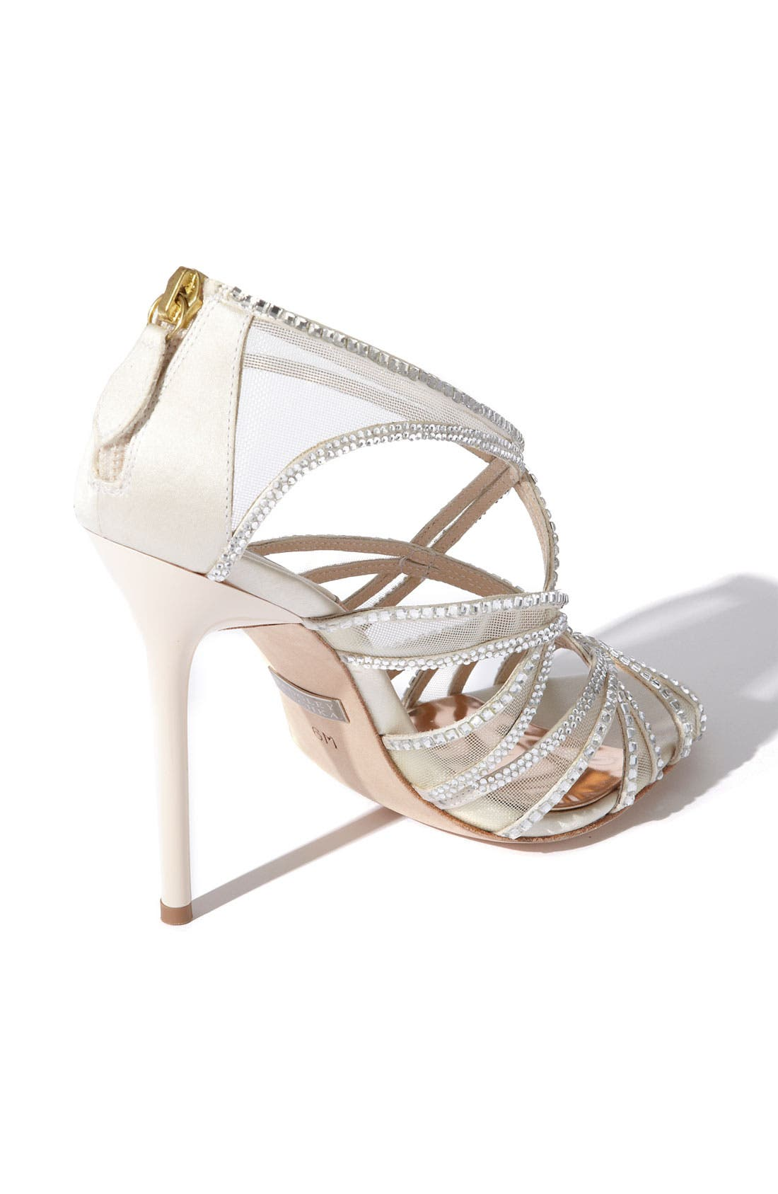 Alternate Image 2  - Badgley Mischka 'Gloria' Sandal