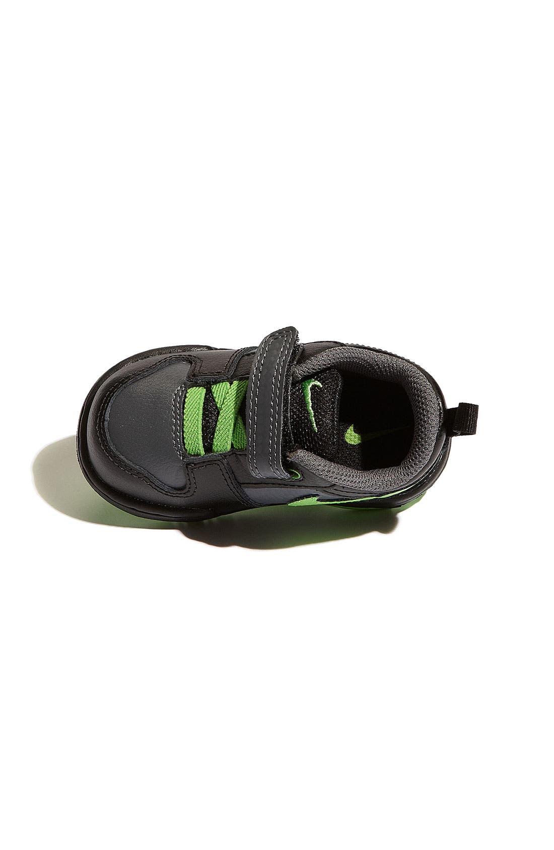 Alternate Image 4  - Nike 'Mogan 3' Sneaker (Walker & Toddler)