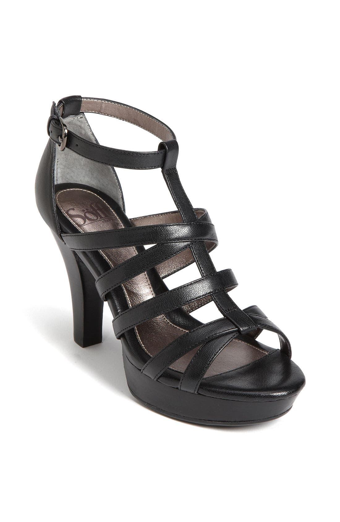 Main Image - Söfft 'St. Larouse' Sandal