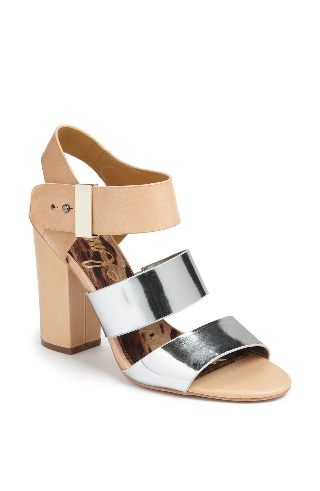 Alternate Image 1 Selected - Sam Edelman 'Yelena' Sandal