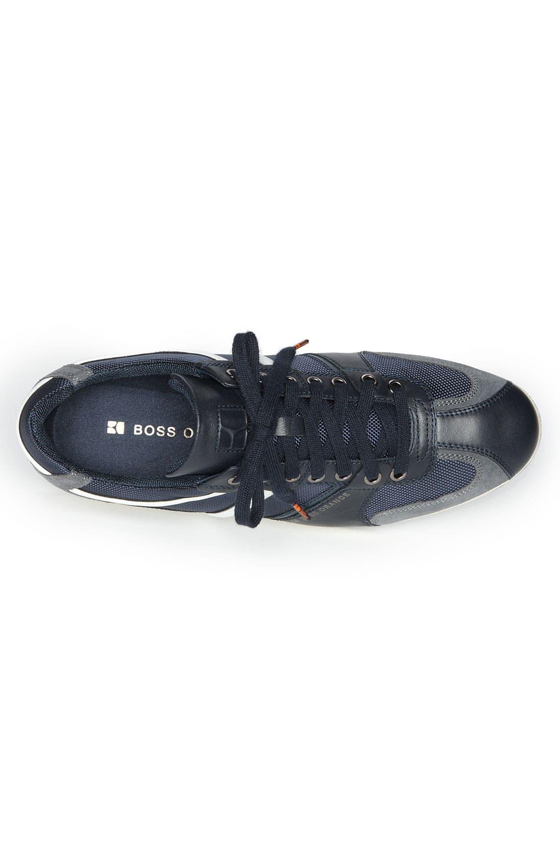 Alternate Image 4  - BOSS Orange 'Simbad II' Sneaker