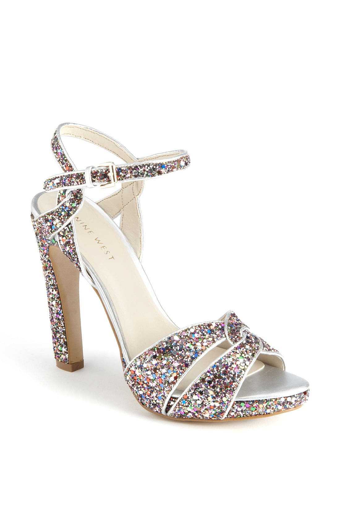 Alternate Image 1 Selected - Nine West 'Hotlist' Sandal