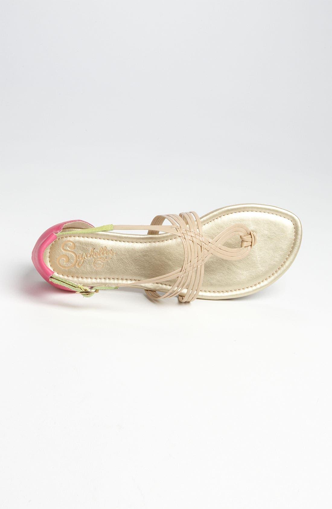 Alternate Image 3  - Seychelles 'Coy' Sandal