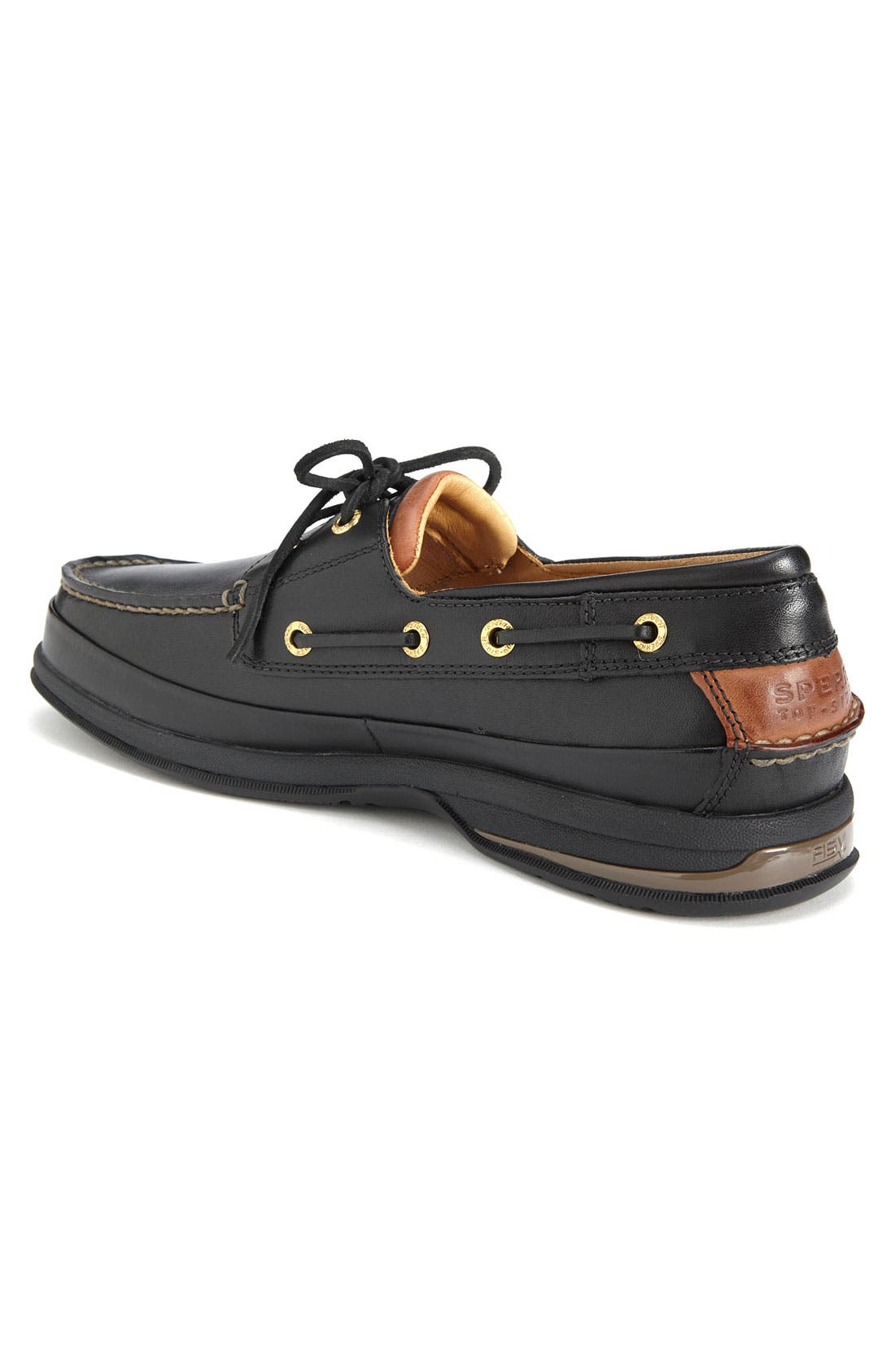 Alternate Image 2  - Sperry 'Gold Cup 2-Eye ASV' Boat Shoe (Men)