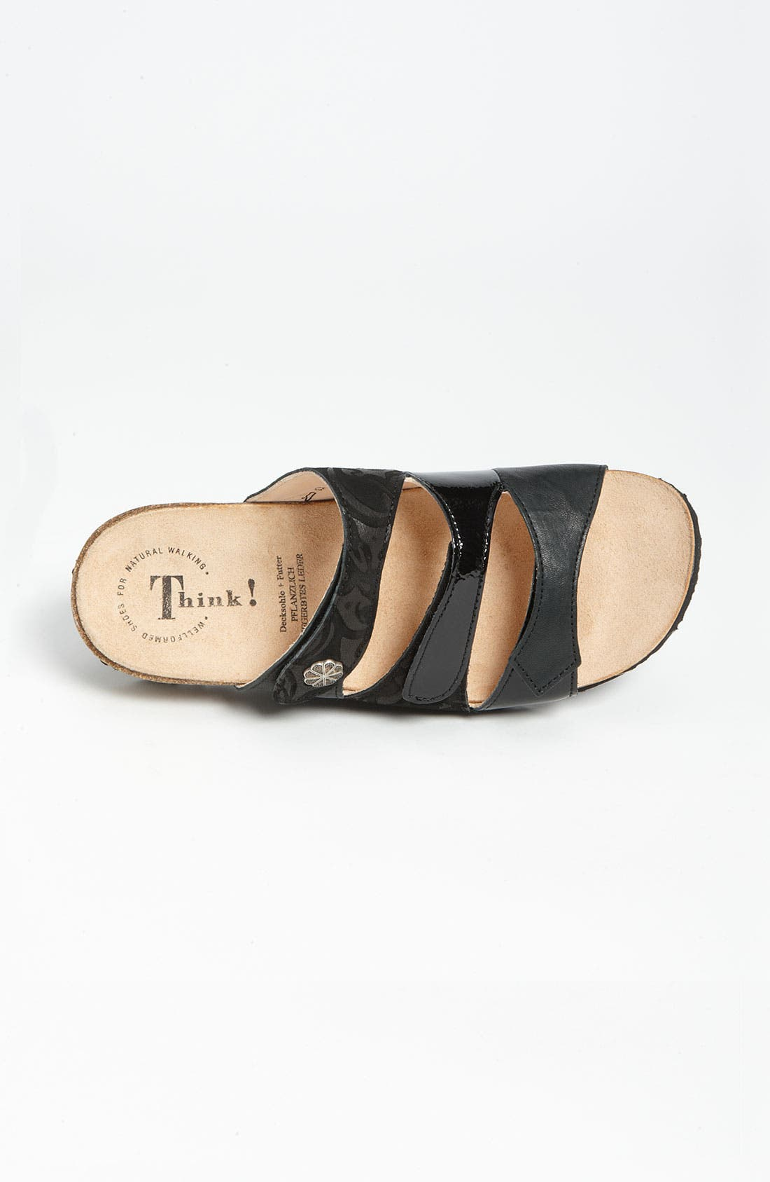 Alternate Image 3  - Think! 'Mizzi' Sandal