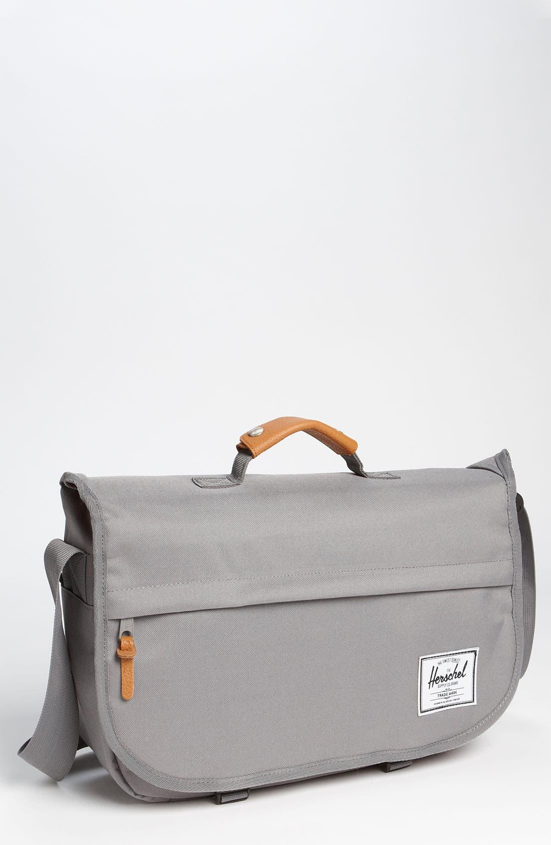 Main Image - Herschel Supply Co. 'Mill' Messenger Bag