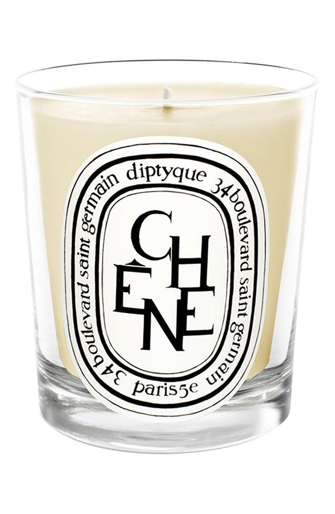 Alternate Image 1 Selected - diptyque 'Chêne' Scented Candle