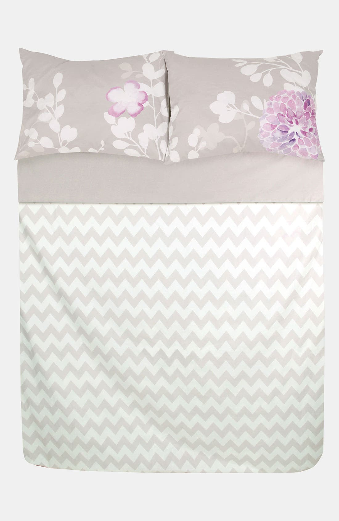 Alternate Image 2  - Blissliving Home 'Kaleah' Duvet Set (Online Only)