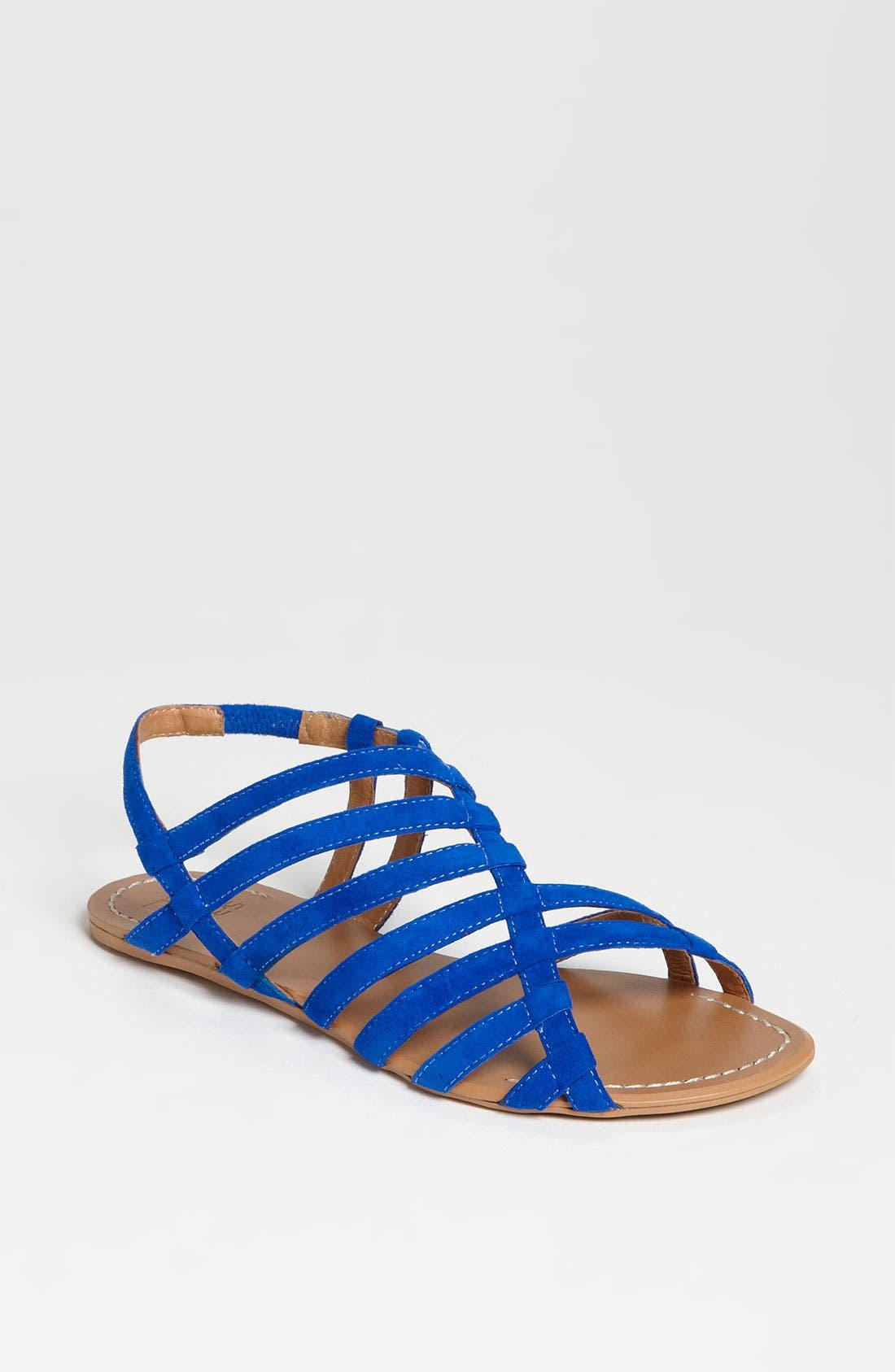 Alternate Image 1 Selected - Joe's 'Tina' Sandal