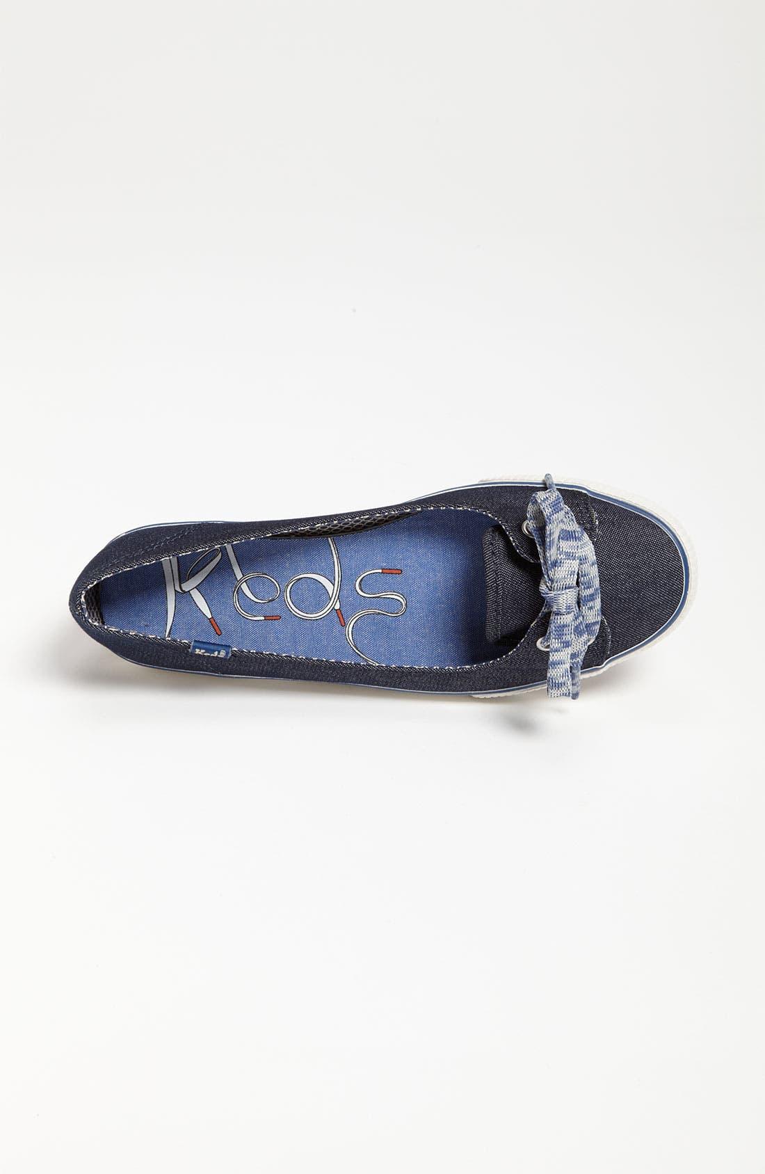 Alternate Image 3  - Keds® 'Celeb' Sneaker