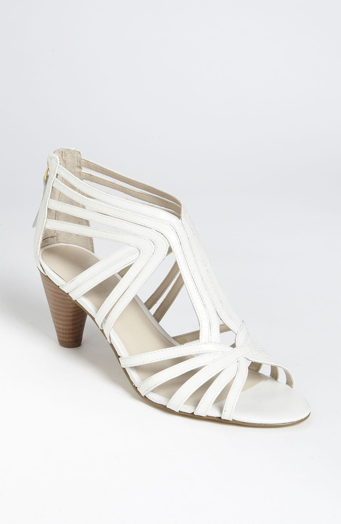 Alternate Image 1 Selected - Nine West 'Freesia' Sandal