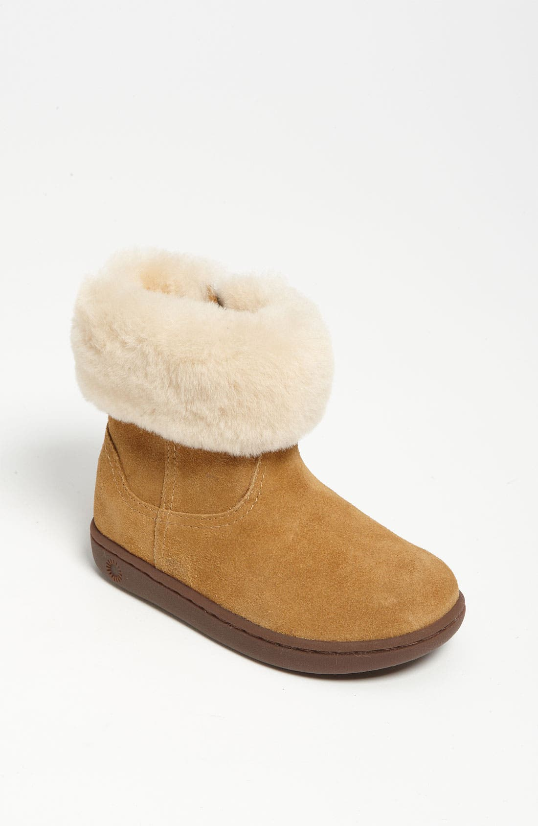 Alternate Image 1 Selected - UGG® Australia 'Jorie' Boot (Walker & Toddler)
