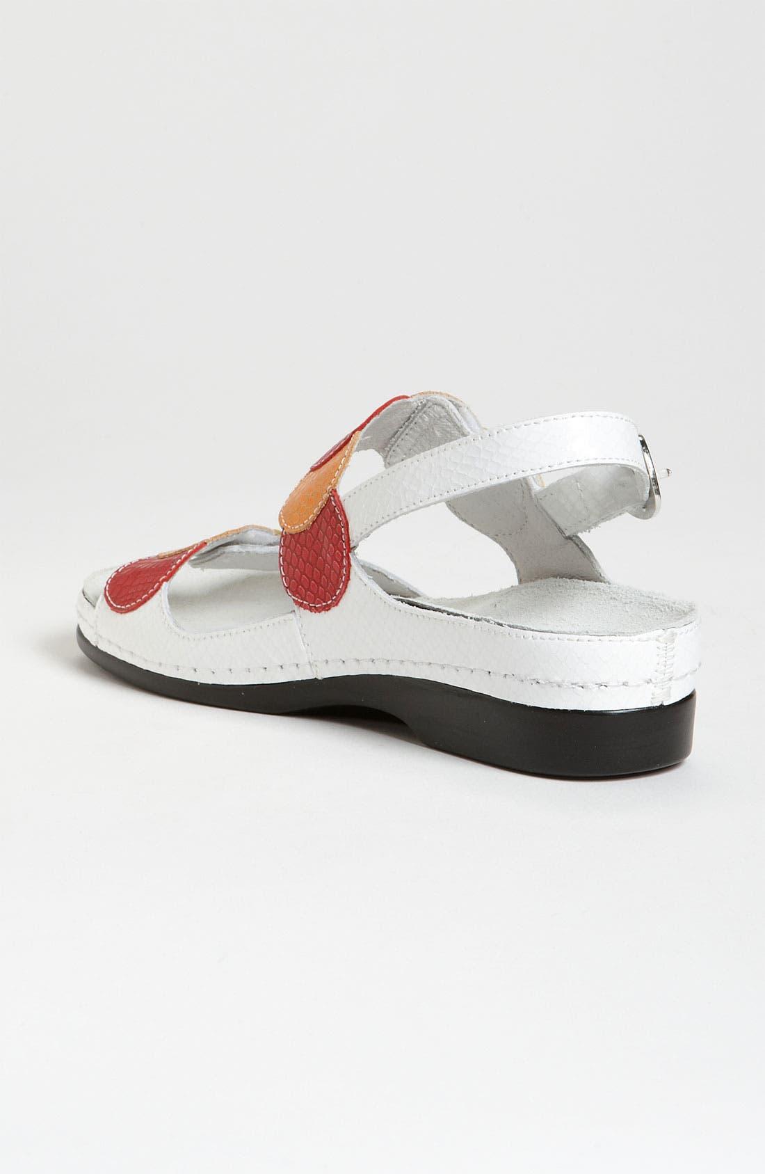 Alternate Image 2  - Helle Comfort 'Tula' Sandal
