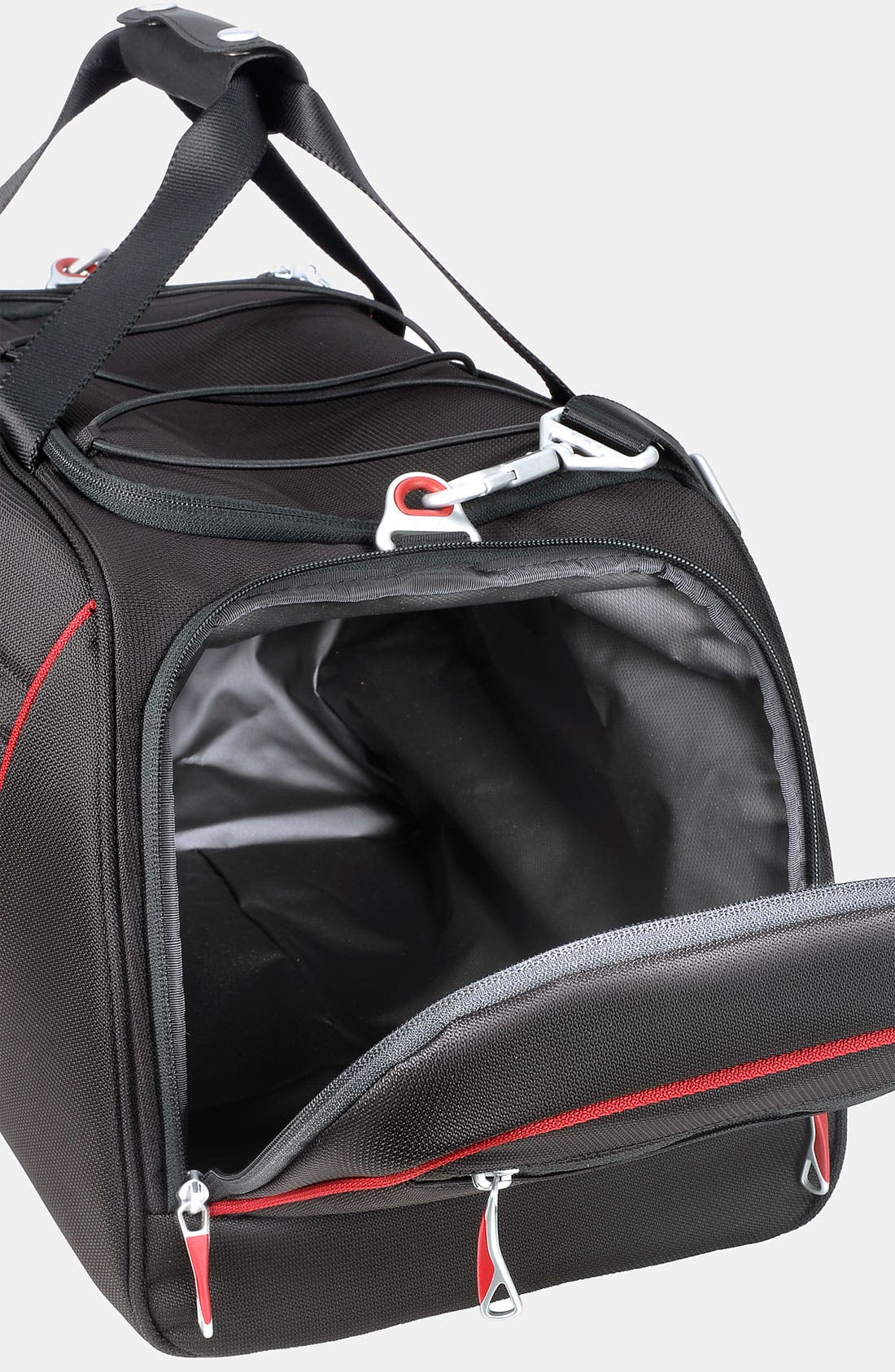 Alternate Image 4  - Tumi 'Ducati - Actuator' Sport Duffel Bag