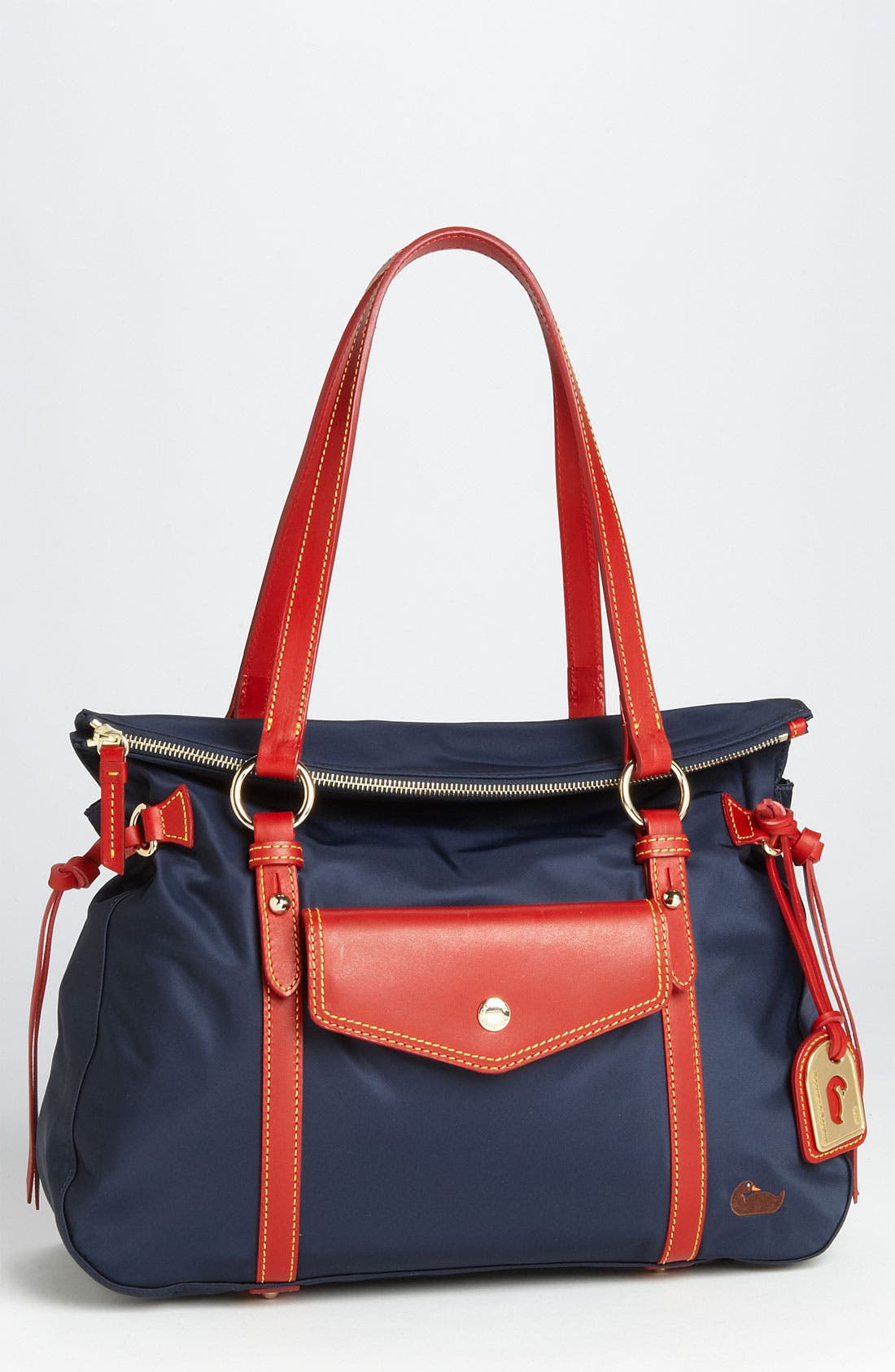 Alternate Image 1 Selected - Dooney & Bourke 'The Smith' Shopper
